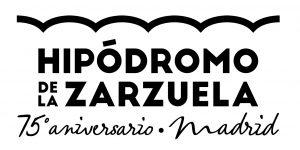 HipodromoZarzuela_logo_75años